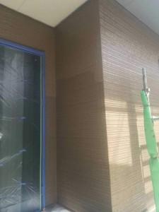 外壁塗装・上塗り_1_予備1